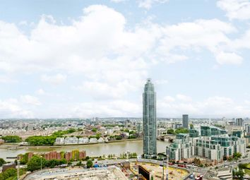 Thumbnail 1 bed flat to rent in Sky Gardens, 143-161 Wandsworth Road, Nine Elms, London