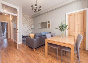Thumbnail 1 bedroom flat to rent in Gibson Street, Edinburgh