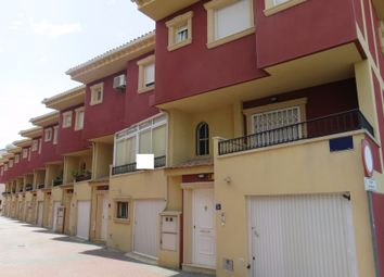 Thumbnail 3 bed town house for sale in Catral, Alicante, Spain