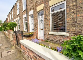 Thumbnail 2 bed terraced house for sale in Dale Street, York