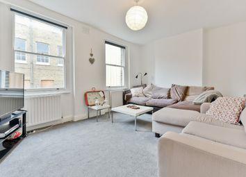 Thumbnail 3 bedroom flat to rent in Ethel Street, London