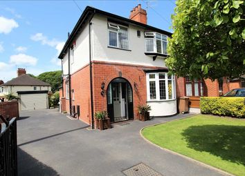 Thumbnail 3 bed semi-detached house for sale in Greatbatch Avenue, Penkhull, Stoke On Trent