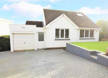 Thumbnail 3 bed detached bungalow for sale in Southfield Close, Preston, Paignton