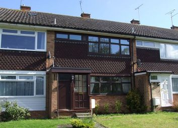 Thumbnail 3 bed terraced house to rent in The Furlongs, Ingatestone, Essex