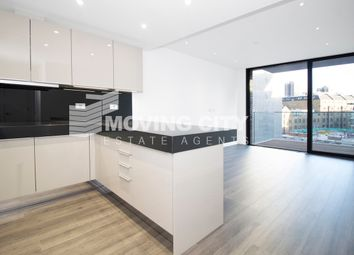 Thumbnail 1 bedroom flat for sale in Goodmans Fields, Catalina House, Aldgate