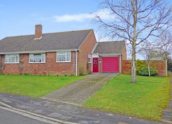Thumbnail 2 bed semi-detached bungalow for sale in The Dutts, Dilton Marsh, Westbury