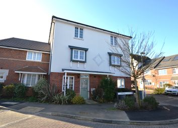 Thumbnail 4 bed terraced house for sale in Clappers Lane, Watton At Stone, Hertford
