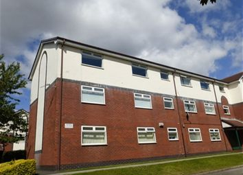 Thumbnail 1 bed flat to rent in Constance Gardens, Off Eccles New Road, Salford, Greater Manchester