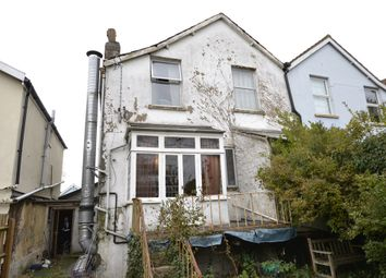 Thumbnail 3 bed maisonette for sale in Gloucester Road, Bishopston, Bristol