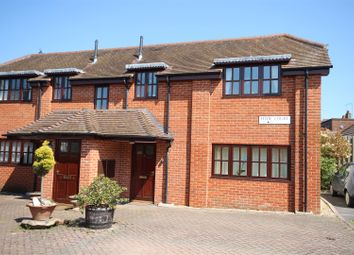 Thumbnail 1 bed flat to rent in Hyde Court, Post Office Lane, Wantage
