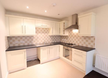 Thumbnail 2 bed flat to rent in Elmfield Court, Bedlington