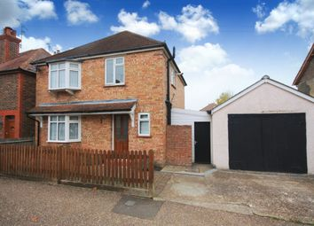 Thumbnail 3 bed detached house to rent in Purton Road, Horsham