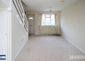 Thumbnail 2 bedroom property to rent in Knights Manor Way, Dartford, Kent