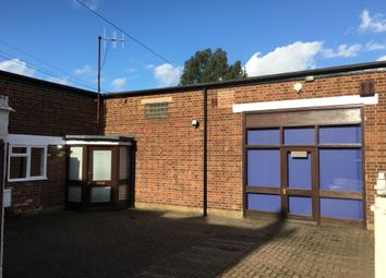 Thumbnail Office to let in 10A Earl Street, Watford