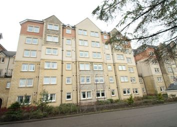 Thumbnail 2 bed flat for sale in Eagles View, Livingston, West Lothian