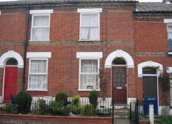 2 bed terraced house to rent in Onley Street, Norwich NR2