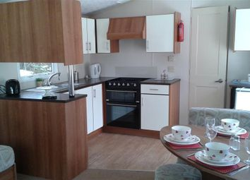 Thumbnail 3 bed mobile/park home for sale in Languard Road, Lower Hyde Holiday Park, Shanklin, Isle Of Wight