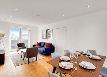 Thumbnail 3 bed flat to rent in Prospect Row, London