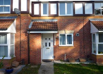 Thumbnail 2 bed terraced house to rent in Wells Close, Whiteley, Fareham