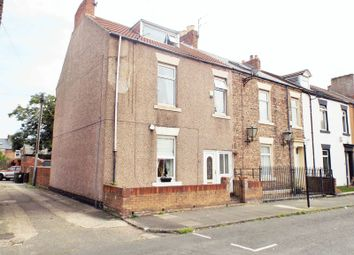 Thumbnail 1 bed flat for sale in Cecil Street, North Shields