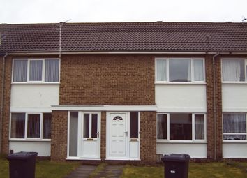 Thumbnail 2 bedroom terraced house to rent in Giles Avenue West Bridgford, Nottingham