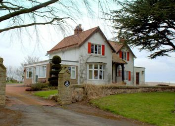 Thumbnail 4 bed detached house for sale in Ramseys Lane, Wooler, Northumberland