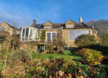 Thumbnail 1 bed cottage for sale in Lea Shaw, Holloway, Matlock