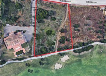 Thumbnail Land for sale in L-Zone, La Reserva Sotogrande, Andalucia, Spain