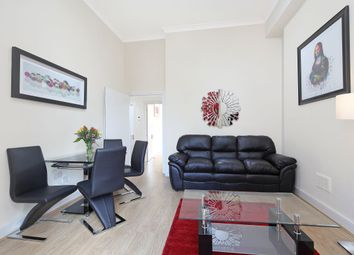 Thumbnail 2 bed flat to rent in West Cromwell Road, London