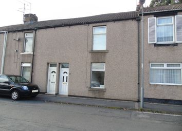 Thumbnail 2 bedroom terraced house for sale in Lydia Street, Willington