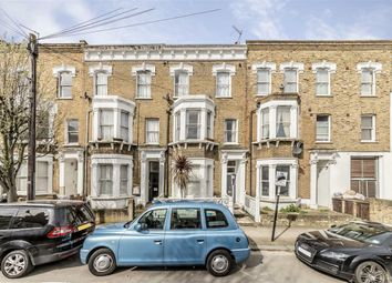 Thumbnail 2 bed flat for sale in Taybridge Road, London