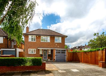 4 bed detached house for sale in Rotherwick Hill, Ealing W5