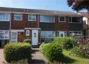 Thumbnail 3 bed terraced house for sale in Perry Hill Road, Oldbury