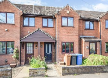 Thumbnail 3 bed terraced house to rent in Southwell Road, Norwich