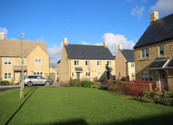 Thumbnail 4 bedroom semi-detached house for sale in Trubshaw Close, Tetbury