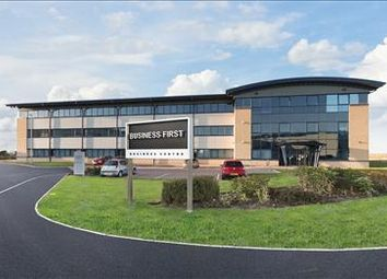 Thumbnail Office to let in Ground And First Floor, Lancaster House, Amy Johnson Way, Blackpool
