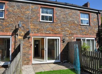 Thumbnail 2 bed property to rent in Moorland Road, St. Austell