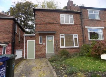 Thumbnail 2 bedroom semi-detached house for sale in Westholme Gardens, Benwell, Newcastle Upon Tyne