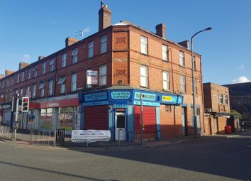 Thumbnail Retail premises to let in Poulton Road, Wallasey