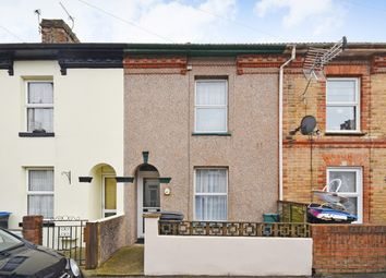 Thumbnail 2 Bedroom Terraced House For Sale Intreet Dover