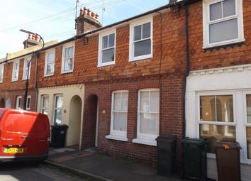 Thumbnail 2 bed terraced house for sale in Lower Road, Eastbourne, East Sussex