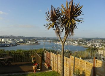 Thumbnail 3 bedroom semi-detached house to rent in Tapson Drive, Turnchapel, Plymouth