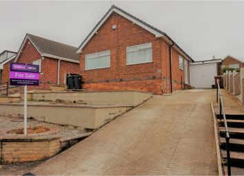 Thumbnail 2 bed detached bungalow for sale in Whitby Crescent, Woodthorpe