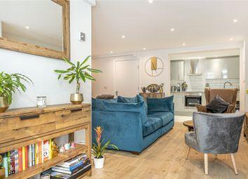 2 bed maisonette for sale in Queensgate Mews, Beckenham BR3