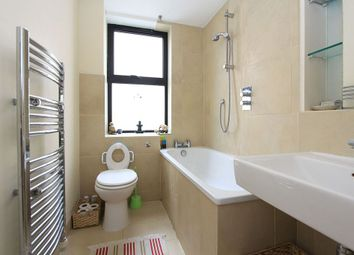 Thumbnail 2 bedroom flat for sale in 3 Burder Road, London, London