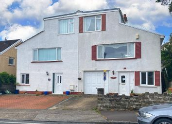 4 bed semi-detached house for sale in Mulberry Avenue, West Cross, Swansea SA3