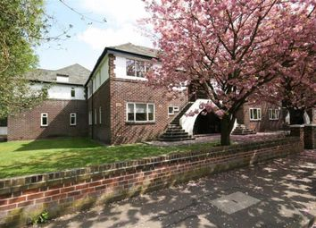 Thumbnail 2 bed flat to rent in Queens Court, Palatine Road, West Didsbury, Manchester, Greater Manchester