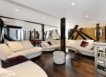 Thumbnail 3 bedroom flat to rent in Whitehall Court, Westminster