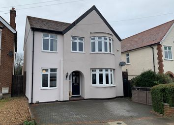 Thumbnail 4 bed detached house for sale in Hillside Grove, Chelmsford