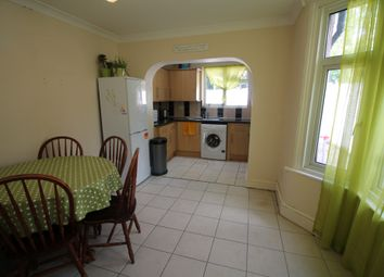 Thumbnail 4 bed end terrace house to rent in Fords Park Road, London